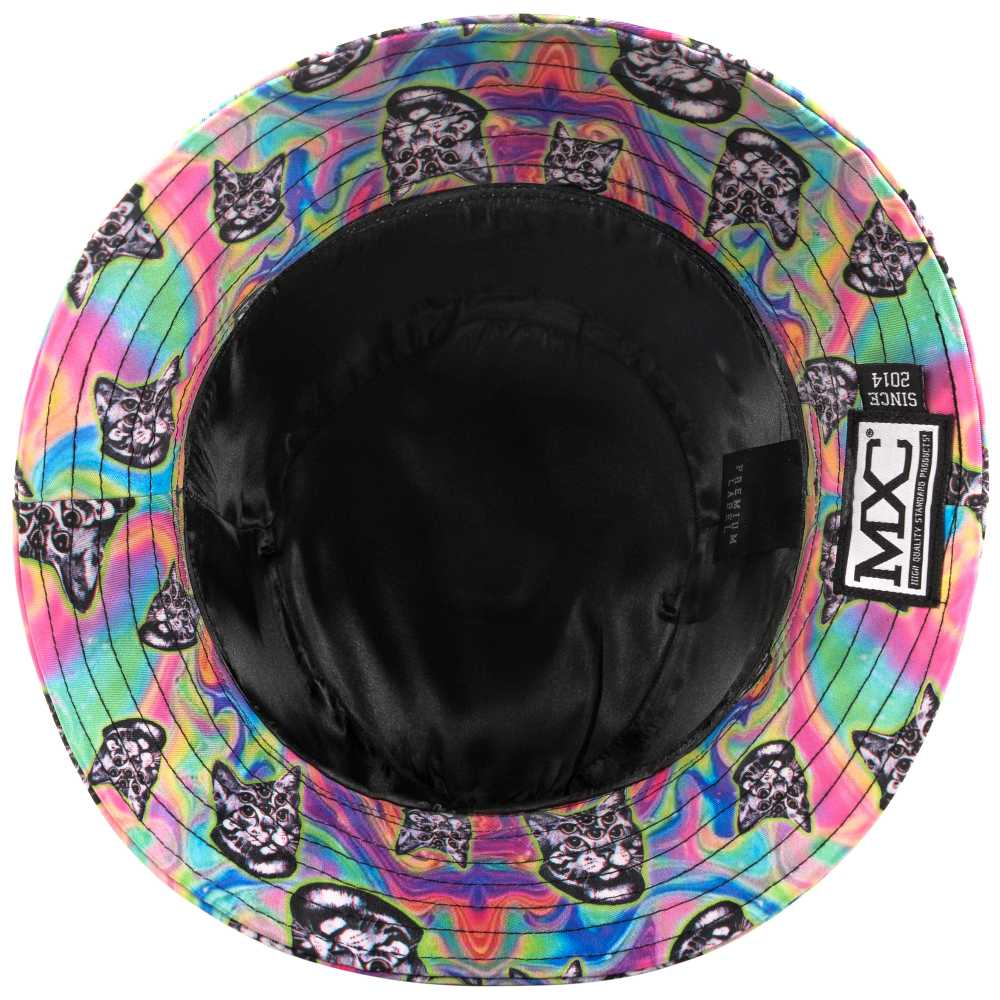 9790583869 bucket mxc200 Psychedelic Kittens interno