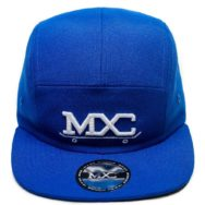 9793871934 Bone mxc002 Azul Royal20Original frente 1